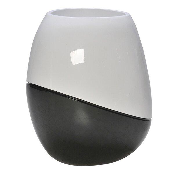 Orca Plastic Pot Planter by JANUS et Cie