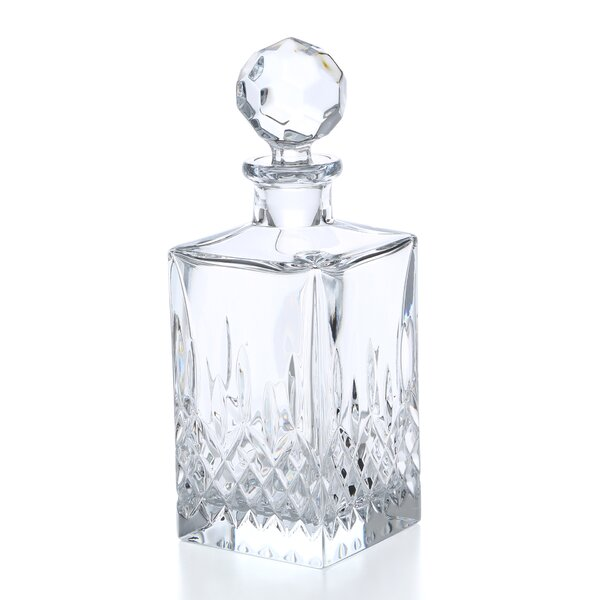 Hamilton Decanter by Reed & Barton
