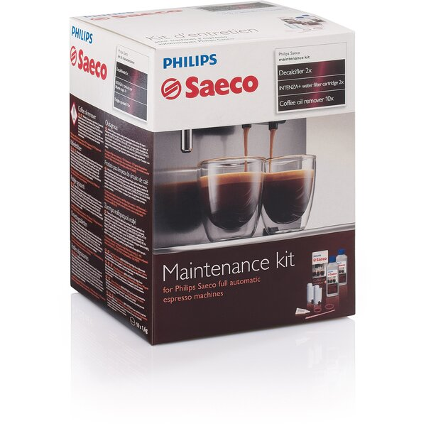 Maintenance Kit by Saeco