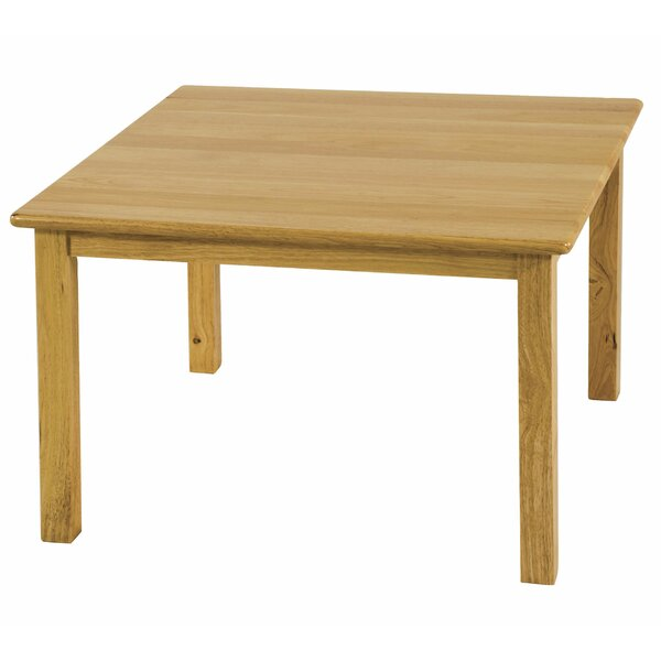 Playschool Children 30 Square Activity Table by Offex