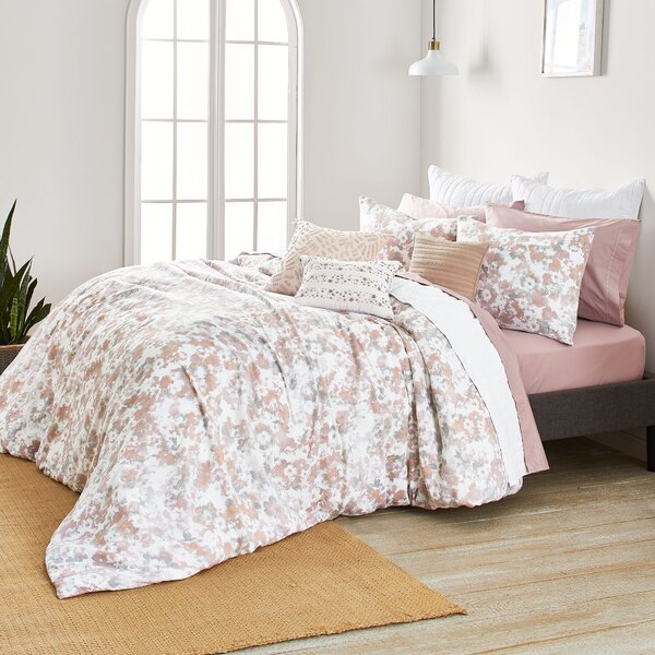 Marin Reversible Comforter Set
