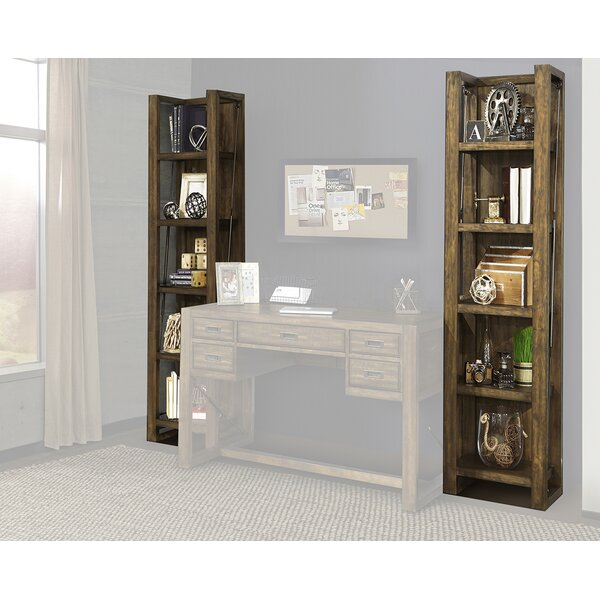 Allister Standard Bookcase (Set of 2) by Parker House Furniture