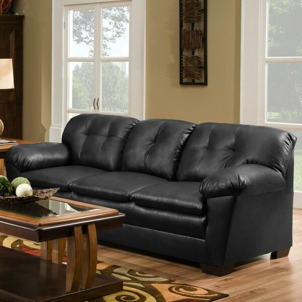 Weaver Sofa by Red Barrel Studio