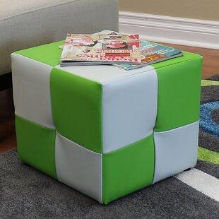 Raymond Cube Ottoman