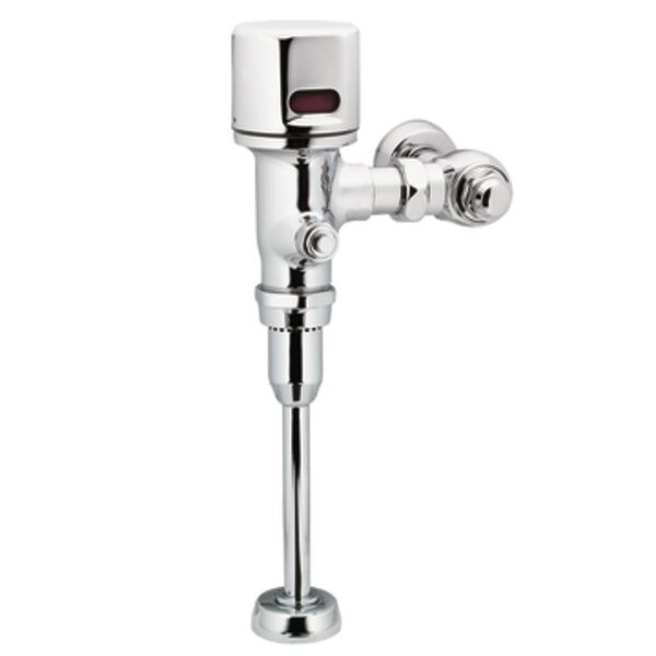 M-Power Battery Powered Urinal Flush Valve by Moen