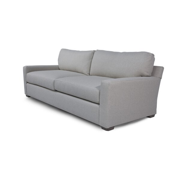 Nixa Sofa by Gracie Oaks