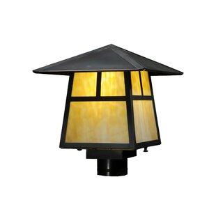 Reviews T Mission Stillwater Lantern Head By Meyda Tiffany