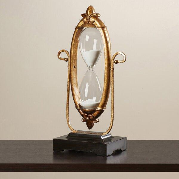 Jomeala 60 Minute Hourglass by Bloomsbury Market