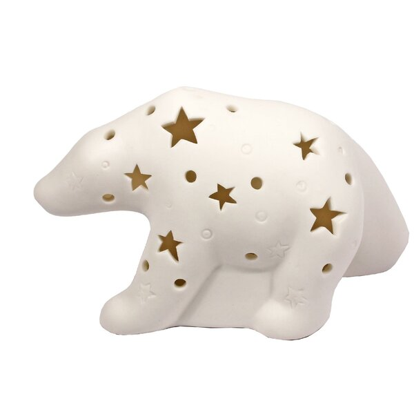 Celestial Twilight Ursa Bear Night Light by Streamline