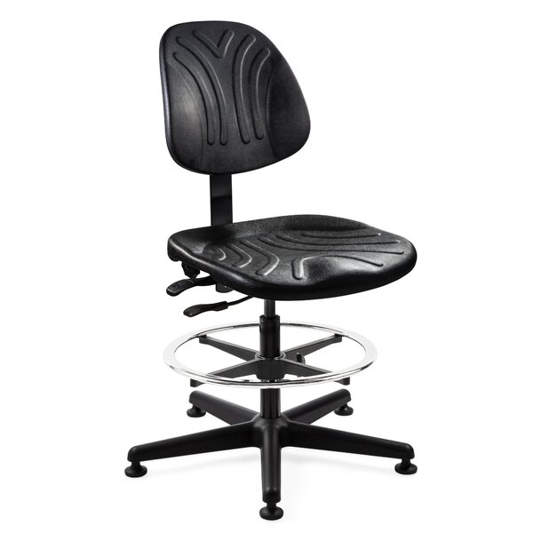 Dura Ergonomic Drafting Chair by BEVCO