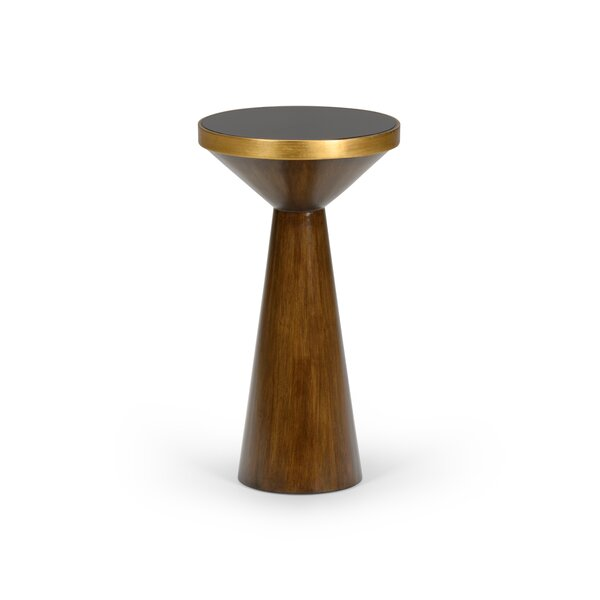 New York End Table By Wildwood