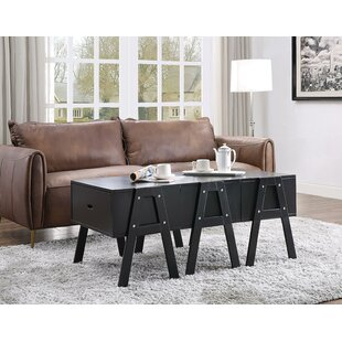 Senaida Extendable Coffee Table