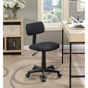 Laperle Office Task Low-Back Mesh Drafting Chair