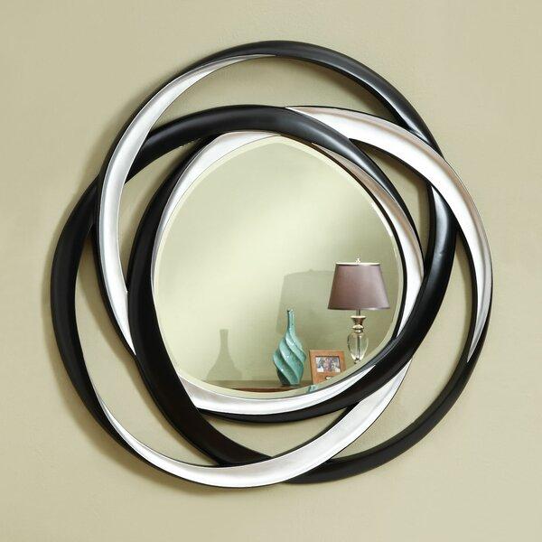 Interlinking Loop Mirror by Wildon Home ®