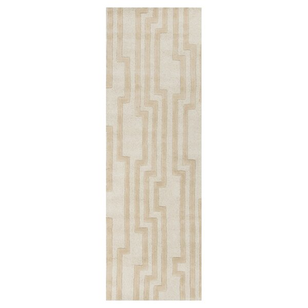 Modern Classics Antique White Area Rug by Candice Olson Rugs