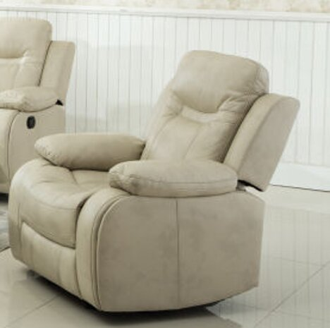 Glen Ellyn Manual Glider Recliner by Red Barrel Studio