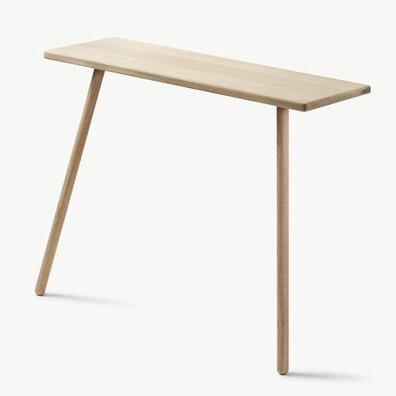 Georg Teak Console Table by Skagerak Denmark