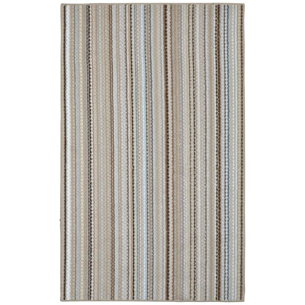 Carnival Earth Tone Area Rug by Garland Rug