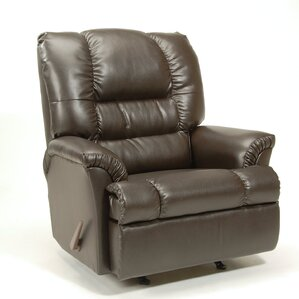 Serta Upholstery Symerton Rocker Recliner by Three Posts