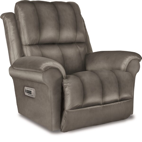 Neal Power Wall Hugger Recliner By La-Z-Boy