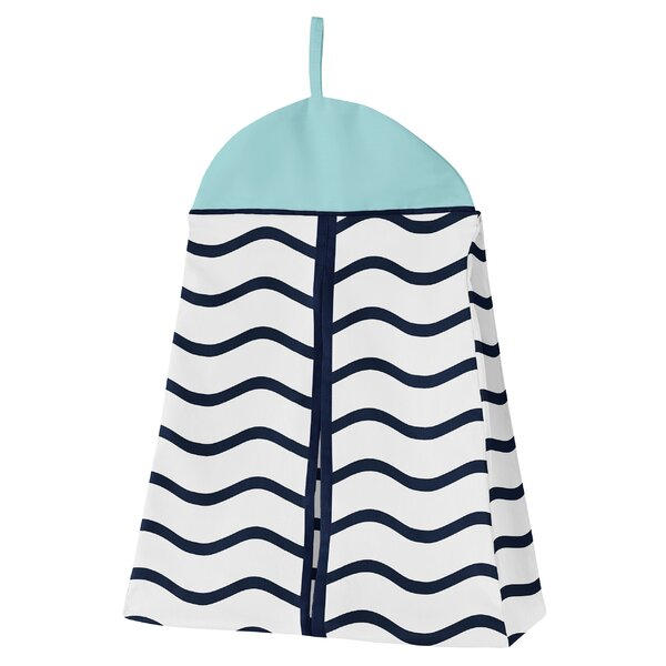 Whale 11 Piece Crib Bedding Set by Sweet Jojo Designs