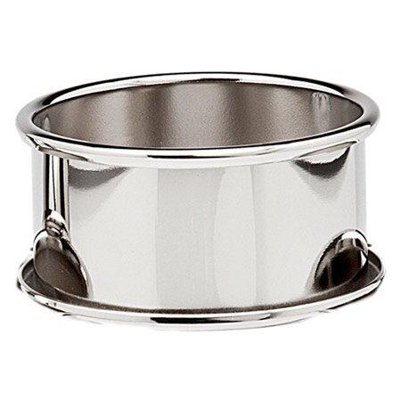 Carson Napkin Ring (Set of 4) by Godinger Silver Art Co