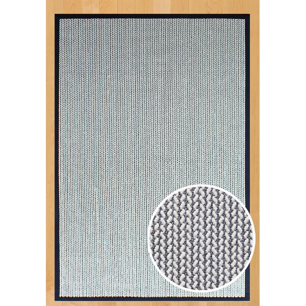 Hand-Woven Area Rug by A1 Home Collections LLC