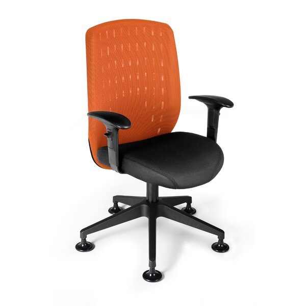 Vision High-Back Mesh Desk Chair by OFM