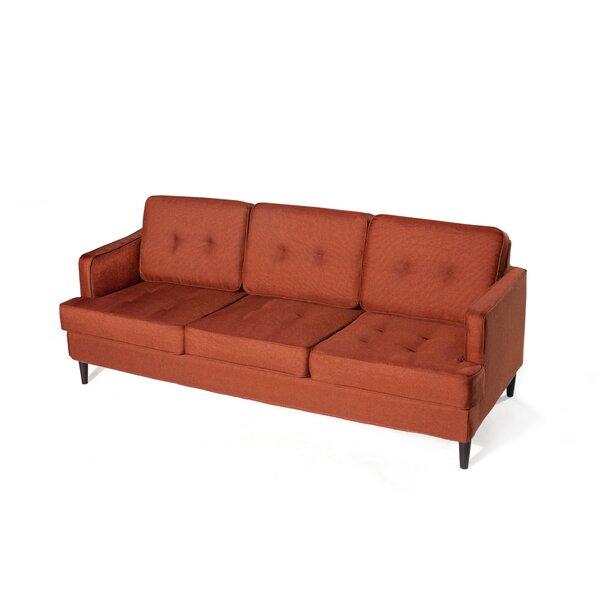 Chingford Sofa by Corrigan Studio