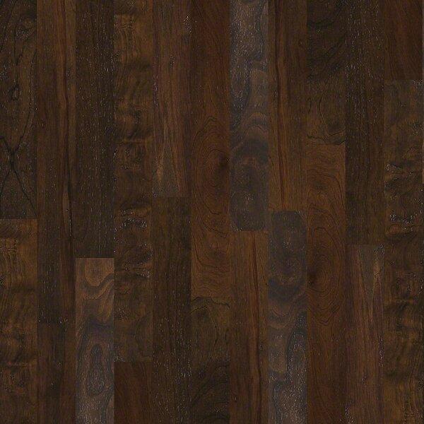 Alpine 5 Engineered Kupay Hardwood Flooring in Cumberland by Shaw Floors