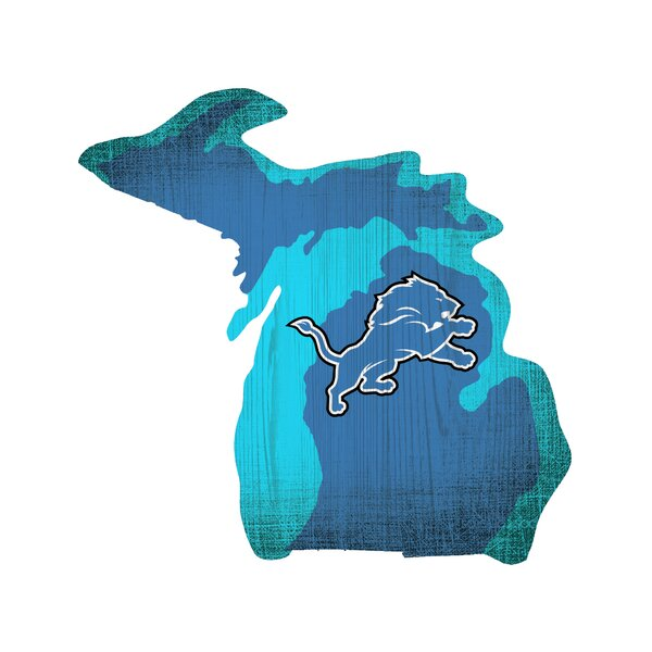 NFL Wall Decor by Fan Creations