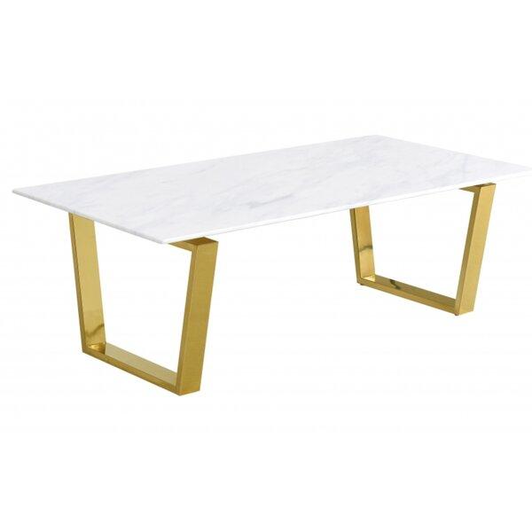 Ephrata Sled Coffee Table by Everly Quinn Everly Quinn