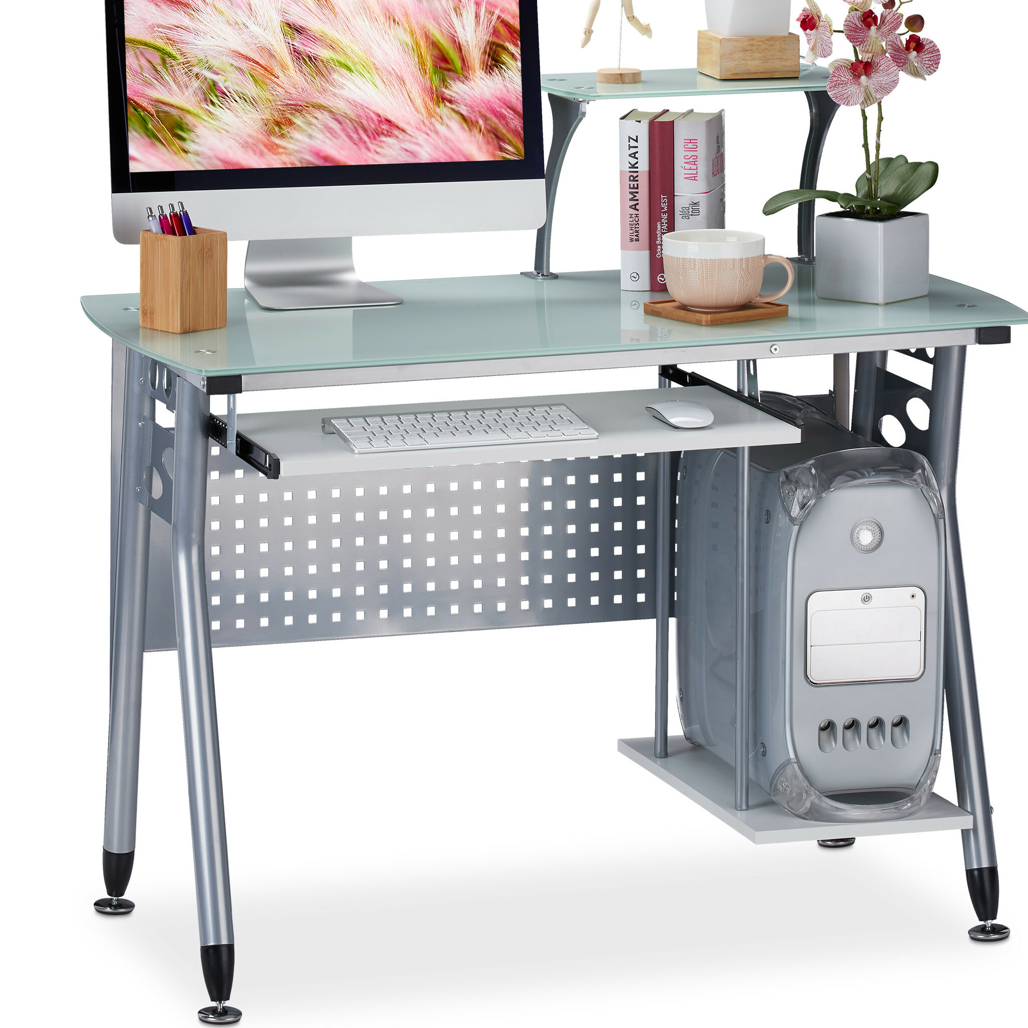 - Symple Stuff Schmit Computer Desk Wayfair.co.uk