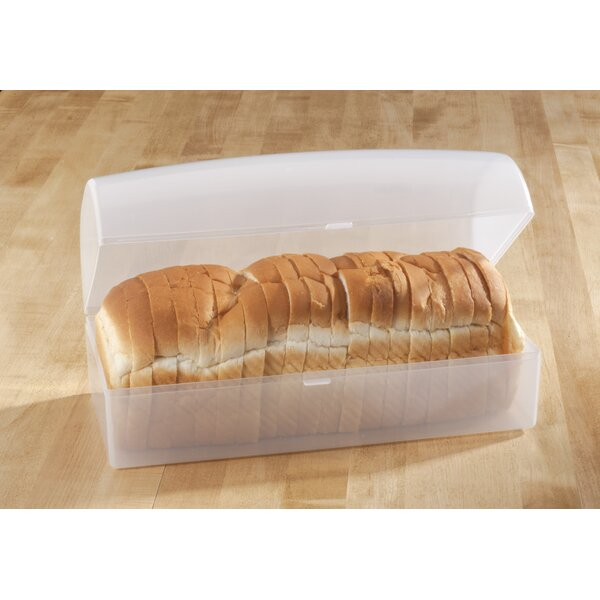 Bread Box by Miles Kimball