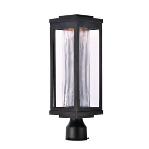 Cavazos Classic Outdoor 1-Light LED Lantern Head