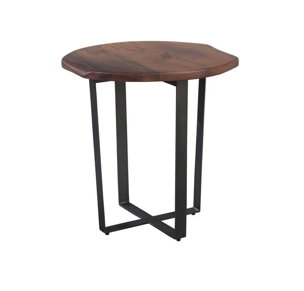 Alfano End Table by Foundry Select