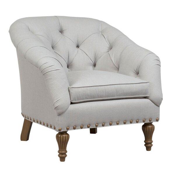 Siena Barrel Chair by Duralee Furniture