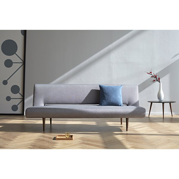 Unfurl Convertible Sofa by Innovation Living Inc.