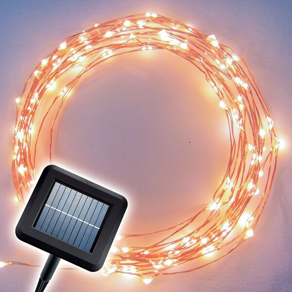 20 ft. Fairy String Lights by Brightech