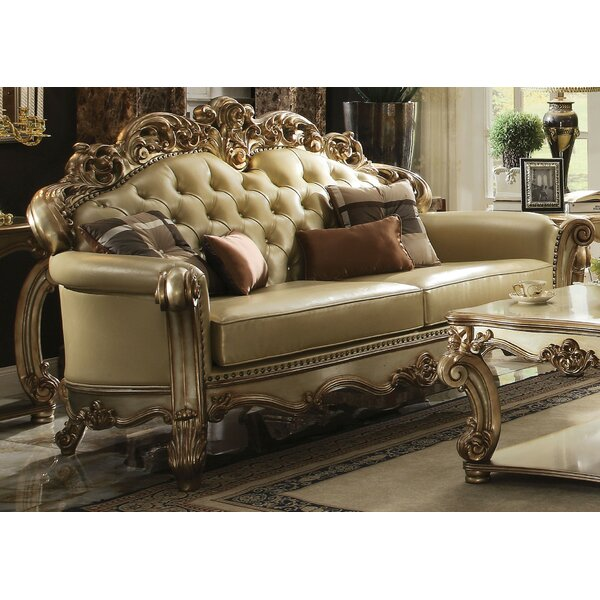 Best Of The Day Fonzo Sofa by Astoria Grand by Astoria Grand