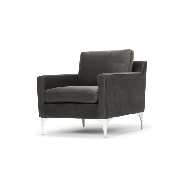 Rumley Lounge Chair By Upper Square™ by Upper Square™ Wonderful