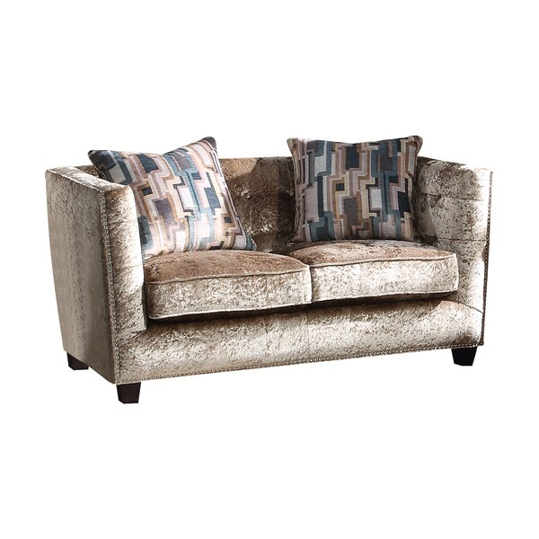 Hobbs Loveseat by Mercer41