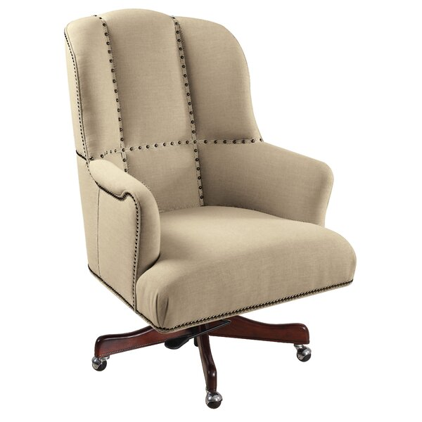 Larkin Executive Chair by Hooker Furniture