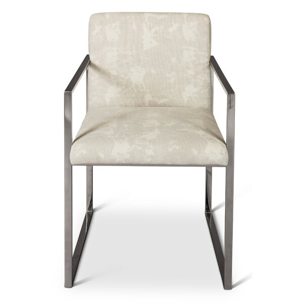Connellsville Armchair by Modern Rustic Interiors