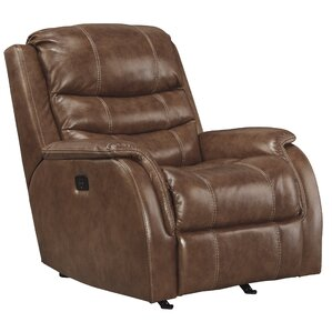 Barstow Power Rocker Recliner ..