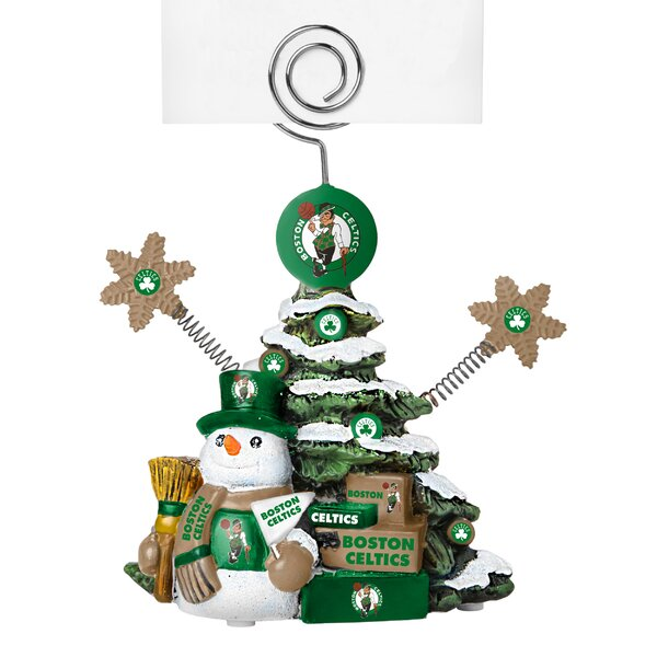 NBA Tree Photo Holder by Topperscot