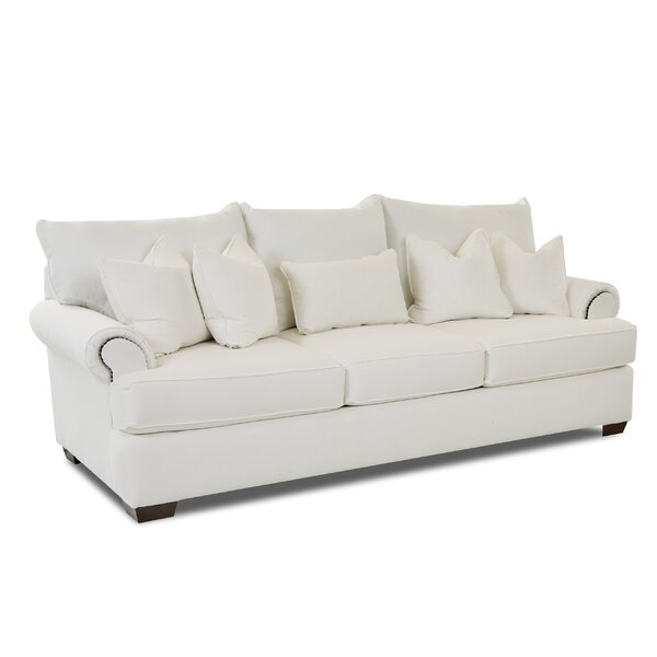 #1 Bonin Sofa By Darby Home Co Bargain