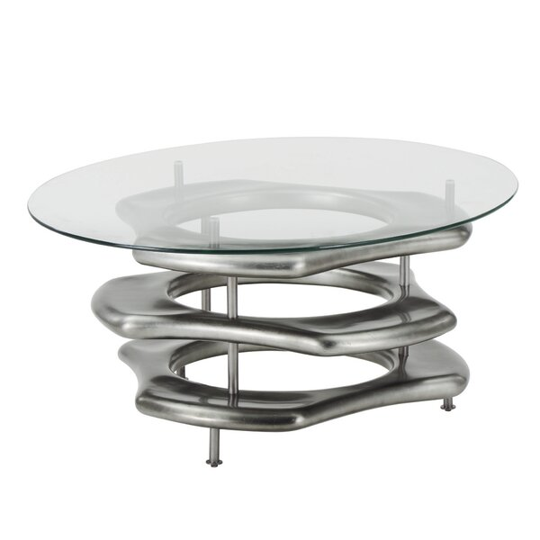 Coffee Table By Dowton Abbey