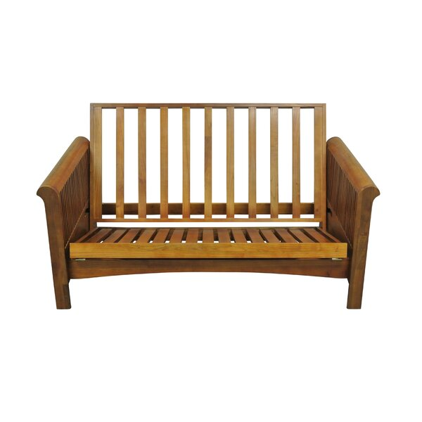 Review Futon Frame
