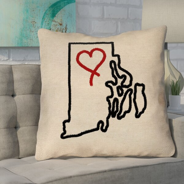 Sherilyn Rhode Island Love by Ivy Bronx